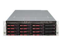 Unitrends Recovery-833 Backup Appliance Local Disk Archiving Package w  3-year Support