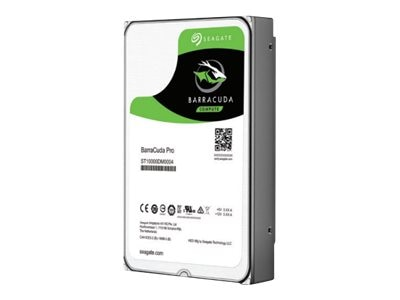 Seagate 6TB SATA 6Gb s 7.2K RPM Internal Hard Drive - 256MB Cache