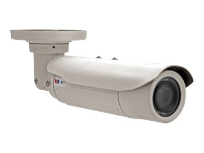 Acti 2MP Day Night Vandal-Resistant Outdoor PTZ Zoom Bullet Camera, E417