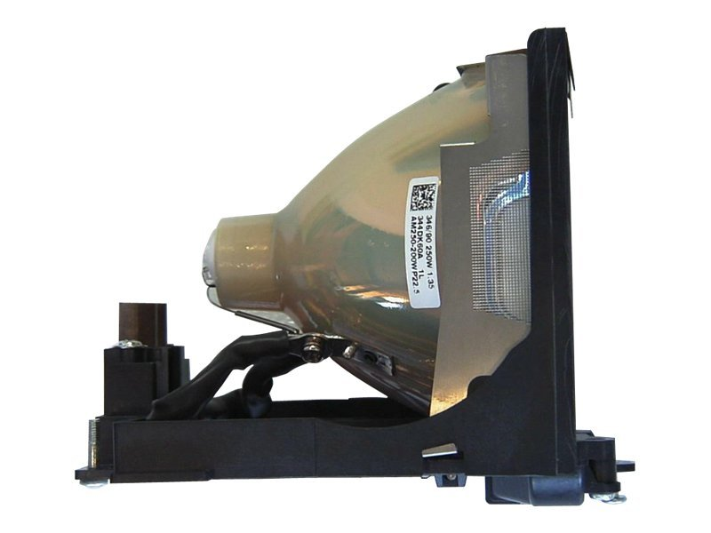 V7 Replacement Lamp for PLC-XT10A, PLC-XT11, VPL697-1N