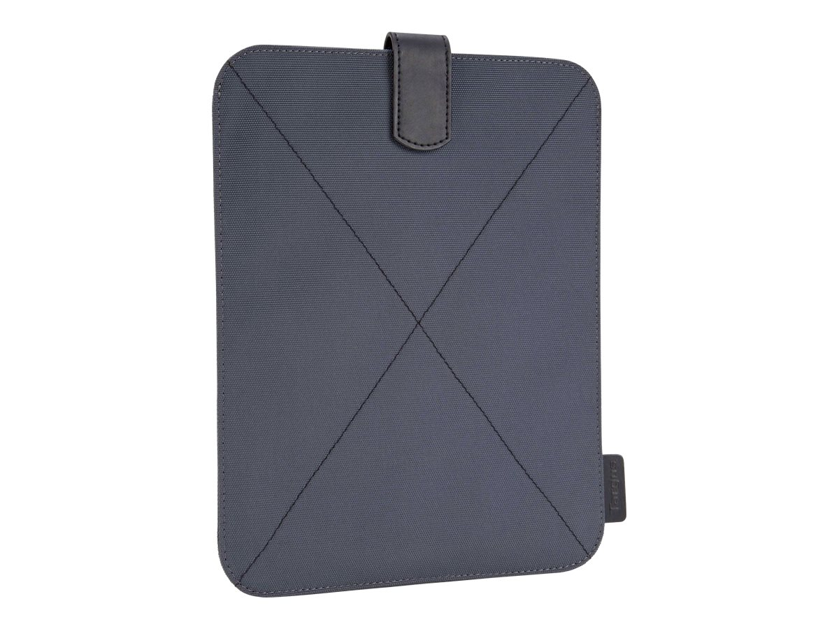 Targus T-1211 Universal Tablet 8, Gray, TSS66604, 17393699, Carrying Cases - Tablets & eReaders