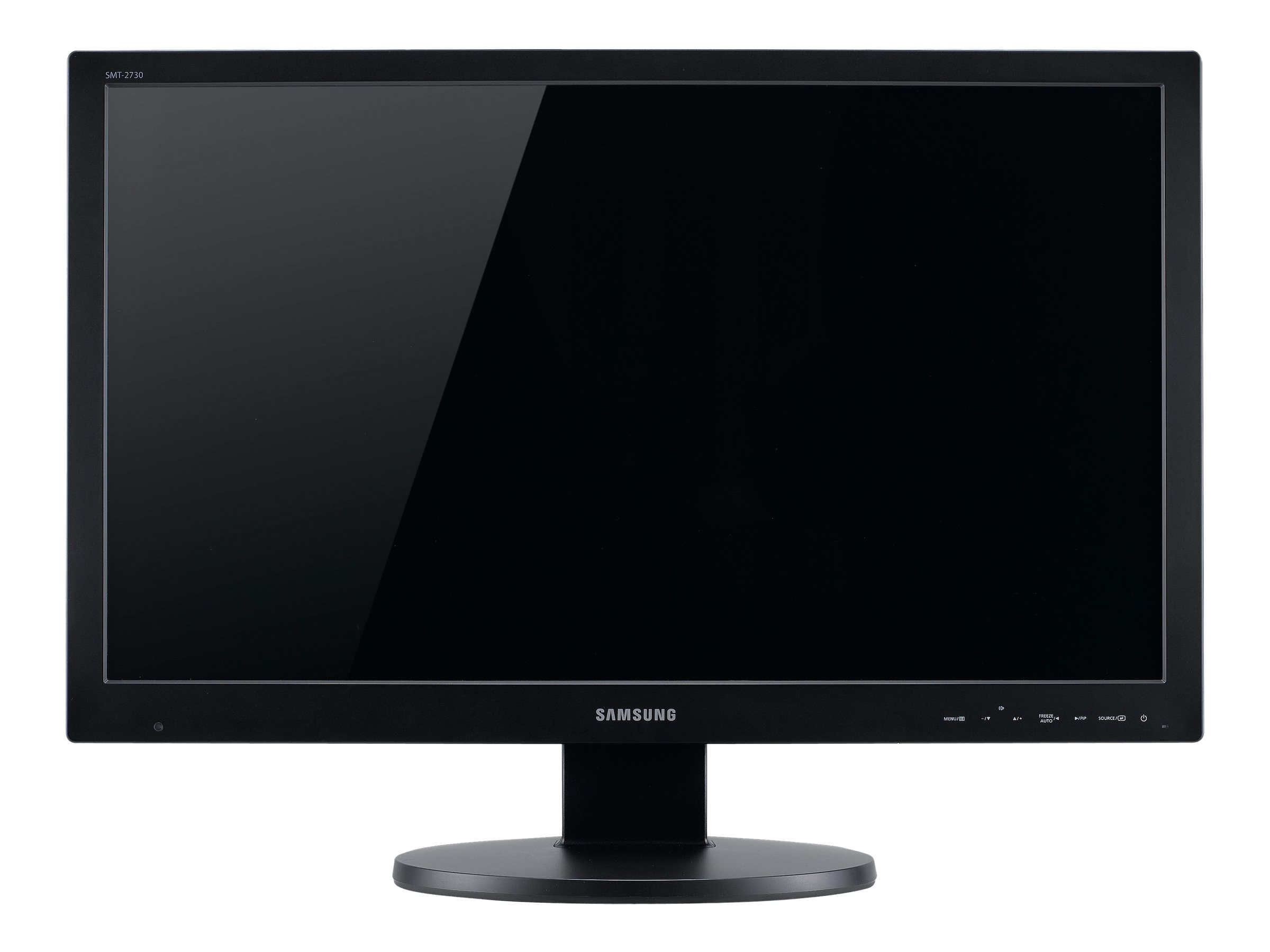 Samsung 27 SMT-2731 Full HD LED Monitor, Black
