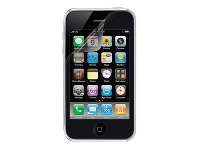 Belkin TruClear Transparent Screen Protector for iPhone 4 and 4S