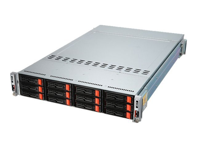 Acer AW2000Ht-AW170Ht F1 Intel 2.66GHz Xeon, TG.R7800.004, 15703471, Servers
