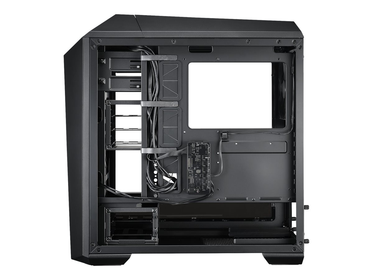Cooler Master Chassis, MasterCase Maker 5, MCZ-005M-KWN00