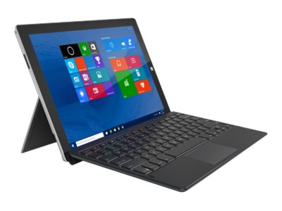 Zagg Slim Cover for Surface Pro 4, MC3WKK-BB0, 31212014, Carrying Cases - Tablets & eReaders
