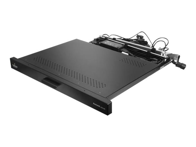 Avocent 18.5 LCD LRA Console PS 2 Keyboard (2) USB, TAA, LRA185KMM-G01, 28667106, KVM Displays & Accessories