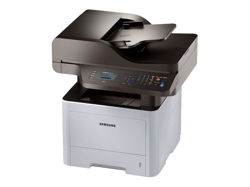 Samsung Multifunction ProXpress M4070FR, SL-M4070FR/XAA, 16498667, MultiFunction - Laser (monochrome)