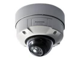 Panasonic Enhanced Super Dynamic Full HD Vandal Resistant Dome Network Camera, WV-SFV631L, 18177955, Cameras - Security