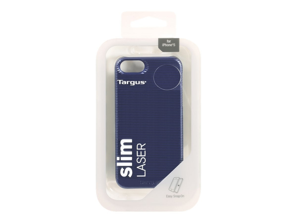 Targus iPhone 5 Slim Laser Case, TFD03102US