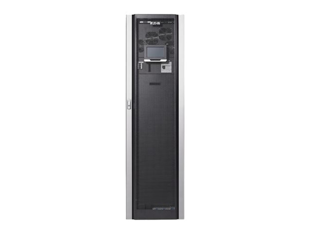 Eaton 93PM 50 30kW 480V 3-ph UPS 3-Breaker Bypass, 9PA03D6007H40R2, 27719648, Battery Backup/UPS