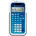 TI TI-34 Multi View Teacher Kits, 34MV/TKT/1L1/A, 8559191, Calculators