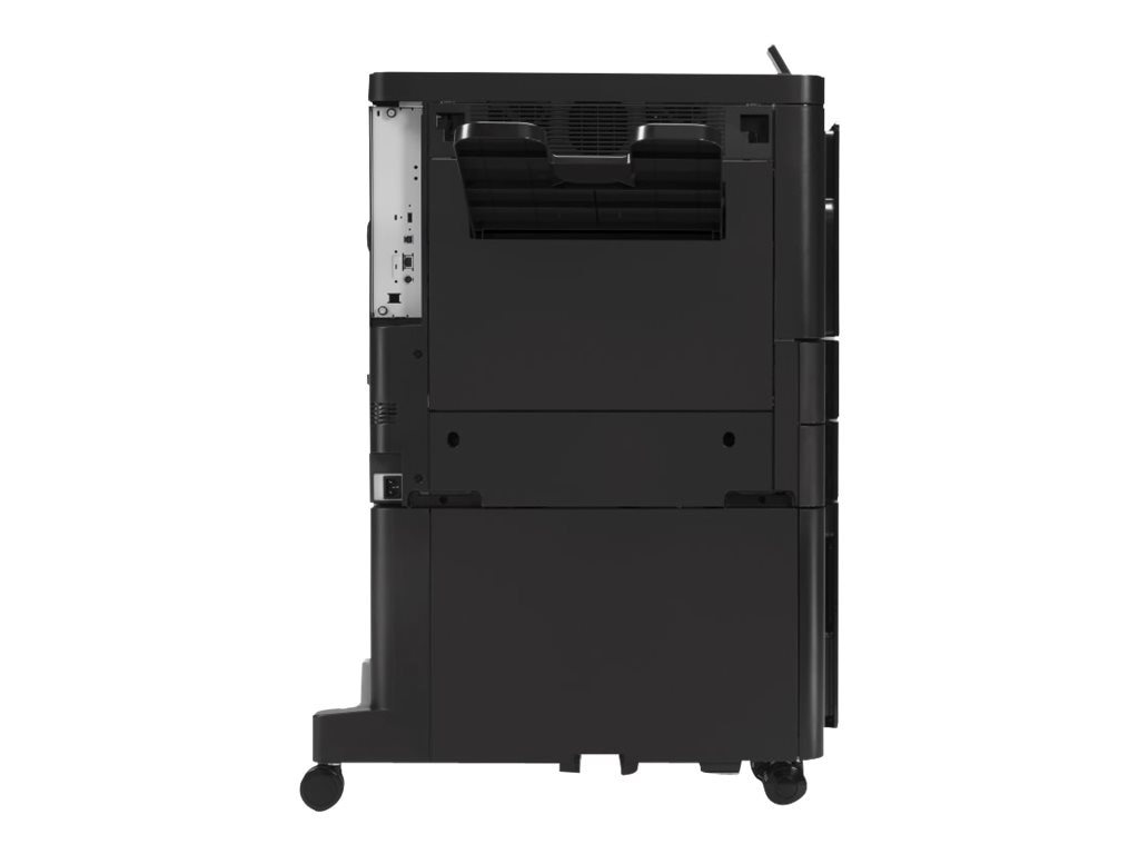 HP LaserJet Enterprise M806x+ Printer - 220V, CZ245A#AAZ