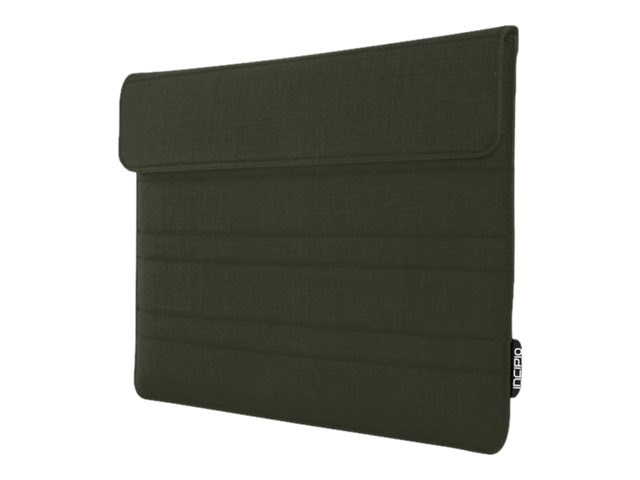 Incipio Delta Sleeve for iPad Pro, Green, IPD-290-GRN, 31211821, Carrying Cases - Tablets & eReaders