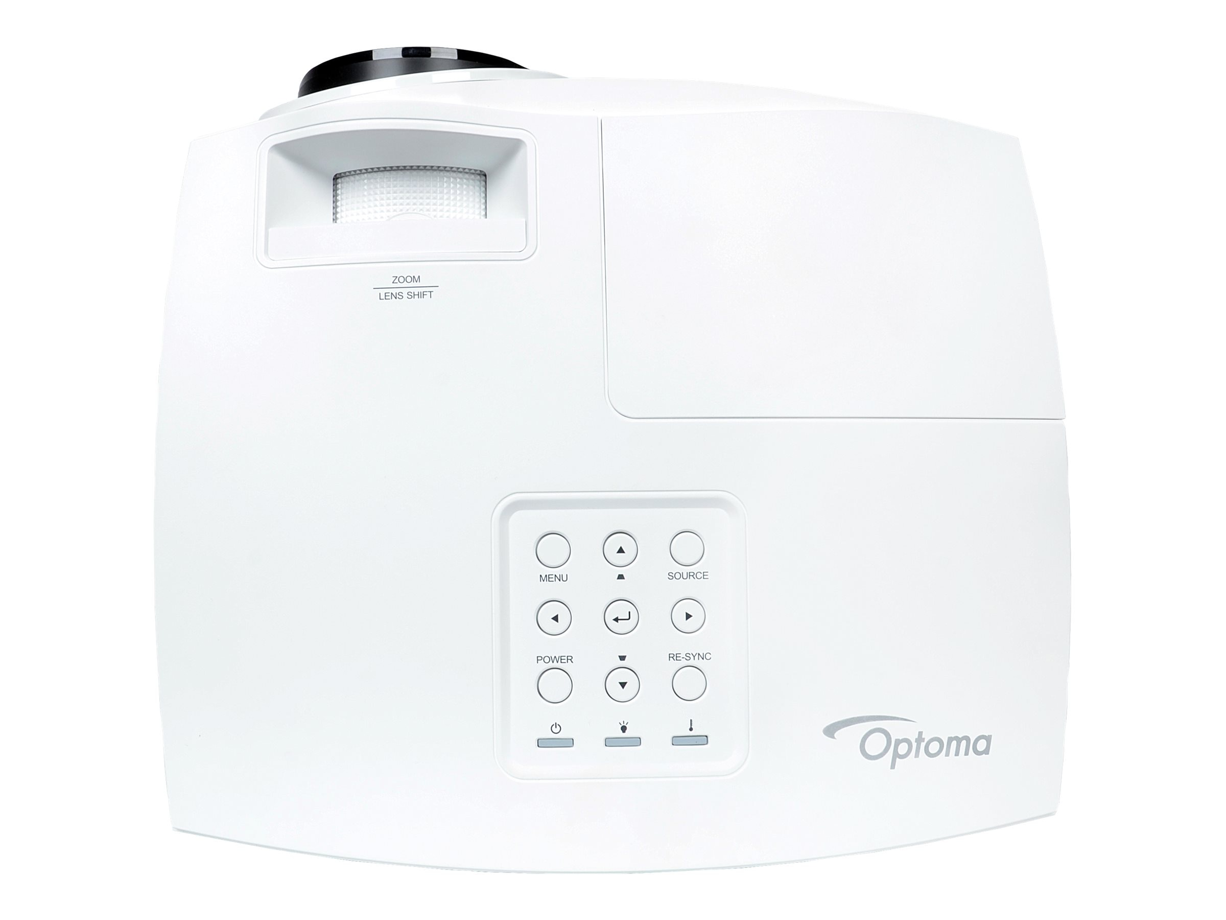 Optoma Technology HD37 Image 4