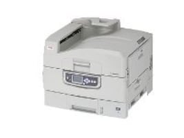 Oki C9650DN Color LED Printer, 62430606, 8151989, Printers - Laser & LED (color)