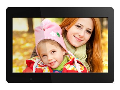Aluratek 4GB 18.5 Digital Photo Frame, ADMPF118F