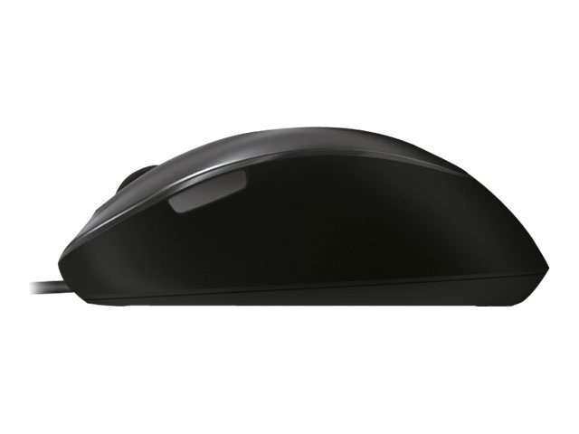 Microsoft Comfort Mouse 4500 USB for Business, Black, 4EH-00004