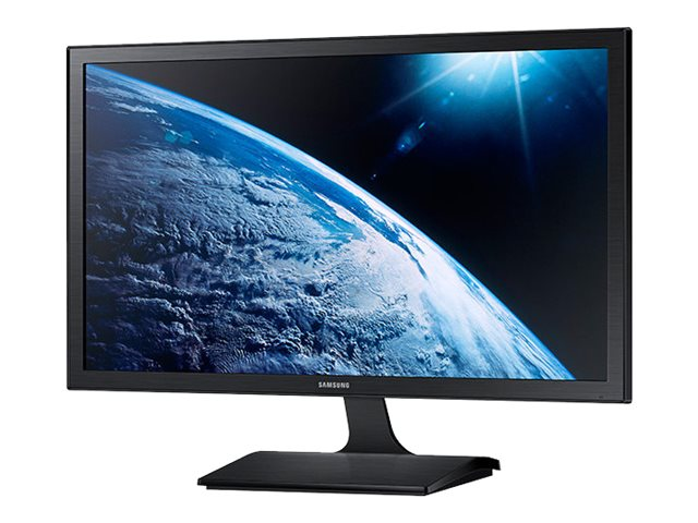 Samsung 23.6 SE310 Full HD LED-LCD Monitor, Black, LS24E310HL/ZA
