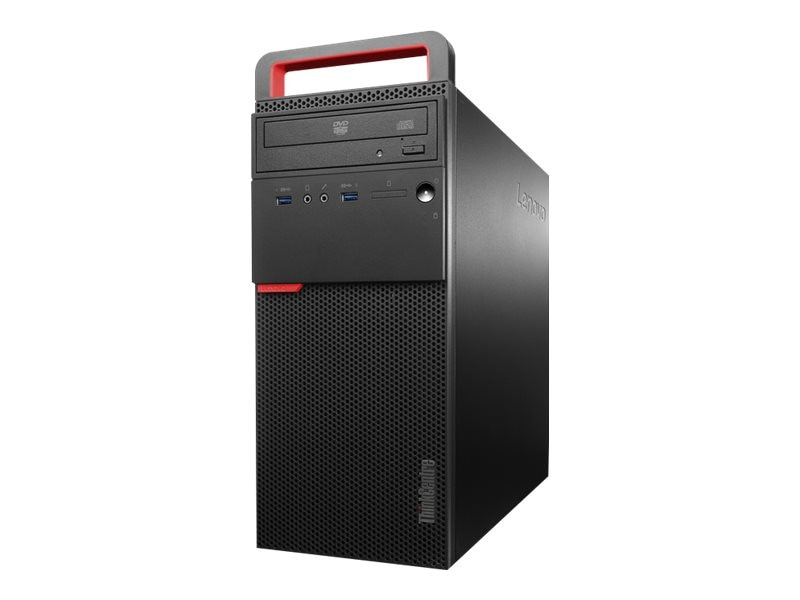 Lenovo TopSeller ThinkCentre M700 3.4GHz Core i7 8GB RAM 128GB hard drive, 10GR001WUS