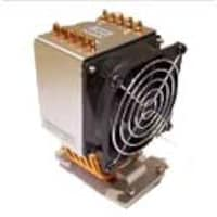 Supermicro 4U+ Active CPU Heatsink, for Xeon 5000 Series, SNK-P0034AP4, 8584485, Cooling Systems/Fans