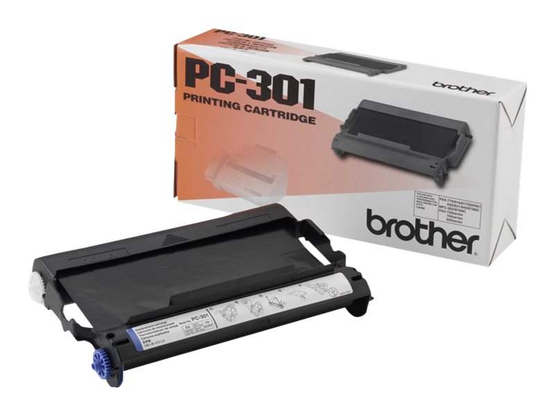 Brother PC301 Image 1
