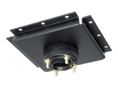 Peerless Structural Ceiling Adapter with Stress Decoupler, DCS200, 7360210, Stands & Mounts - AV