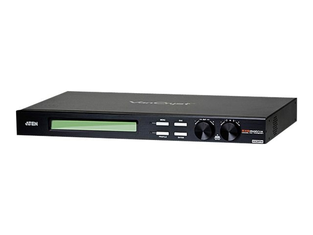 Aten 8x8 HDMI Matrix Switch, VM0808H, 14977816, Switch Boxes - AV