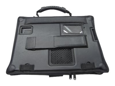 Fujitsu Convertible Bump Case, Black for T902, FPCCC182
