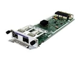 Huawei 2-Port 10GE SFP+ OPTICALInterface Card, ES5D000X2S00, 16107460, Network Switches