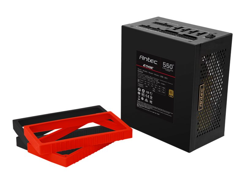 Antec 550W ATX12V Continuous Power Supply