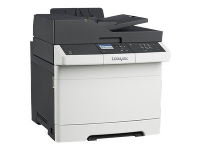 Lexmark CX310n Color Laser MFP, 28C0500