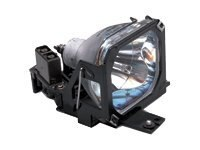 Epson Replacement Lamp For PowerLite 8300NL Projector, V13H010L23, 6352031, Projector Lamps