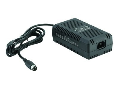 Digi 120V-240V Power Supply for AccelePort C CON Concentrator, International, 76000694, 4756551, Power Supply Units (internal)