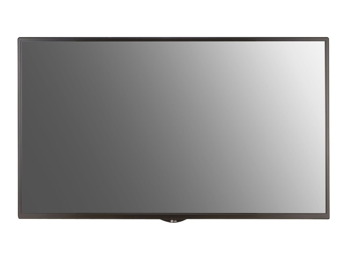 LG 32 SE3KB-B Full HD LED-LCD Monitor, Black, 32SE3KB-B, 24988842, Monitors - Large-Format LED-LCD