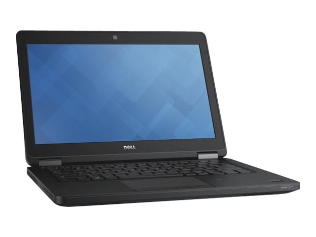 Dell Latitude E5250 Core i5-5200U 2.2GHz 4GB 500GB ac BT WC 3C 12.5 HD W7P64-W8.1P, 3R02D