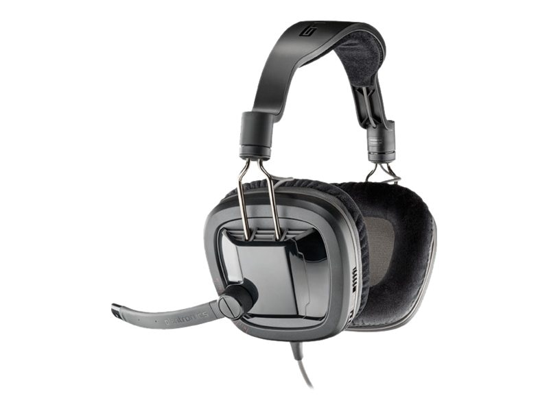 Plantronics GameCon 380 Over the Ear Headset
