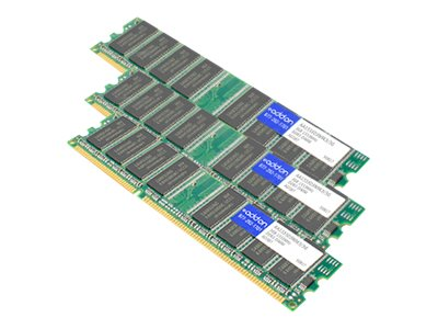 Add On 3GB PC3-10600 240-pin DDR3 SDRAM UDIMM