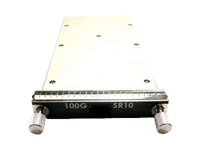 Cisco 100GBase-SR10 CFP Transceiver 100M OM3