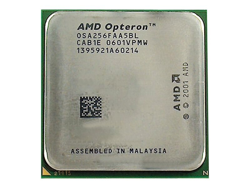 HPE Processor, AMD Opteron 16C 6378 2.4GHz 16MB 115W, for BL465c Gen8, 699049-B21, 15124701, Processor Upgrades
