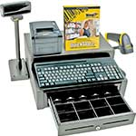 Wasp Bar Code Technologies POS/Kiosk Systems 633808471378