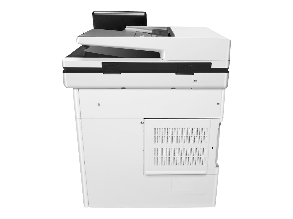 HP Color LaserJet Enterprise Flow MFP M577c (VPA), B5L54A#AAZ