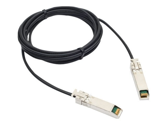 Extreme Networks 10 Gigabit Ethernet SFP+ Passive Cable, 1m, 10304, 16268319, Cables