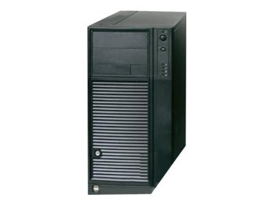 Intel Barebones SC5650 S5520HC Tower, 600W PSU, SC5650HCBRPNA