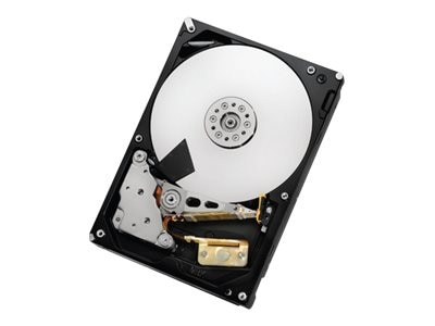 HGST 400GB SATA CoolSpin 3.5 Internal Hard Drives - 64MB Cache (20-pack), 0F22146-20PK, 17654676, Hard Drives - Internal