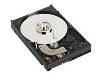 Dell 500GB SATA 7.2K RPM Internal Hard Drive, 400-ACQL, 30927190, Hard Drives - Internal
