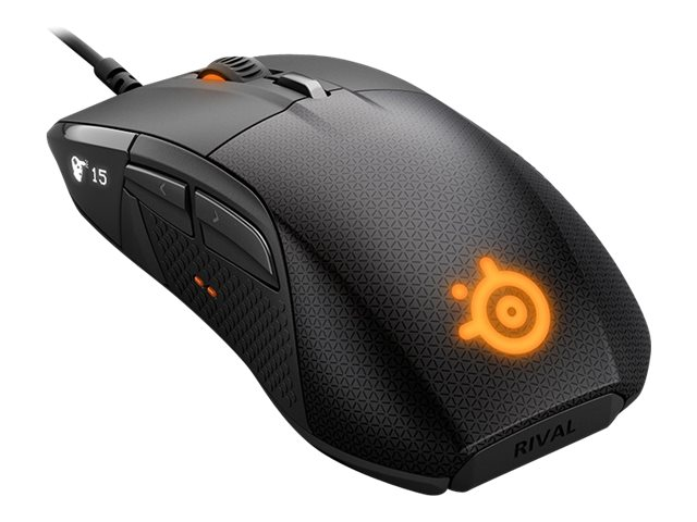 Steelseries Rival 700 Gaming Mouse, 62331, 31760096, Mice & Cursor Control Devices