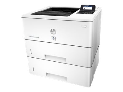 Troy M506dtn MICR Secure Printer w  (2) Trays