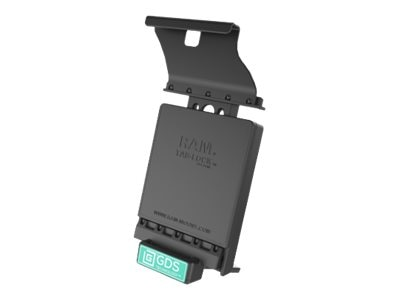 Ram Mounts Locking Vehicle Dock with GDS Technology for Samsung Galaxy Tab S2 9.7, RAM-GDS-DOCKL-V2-SAM19U