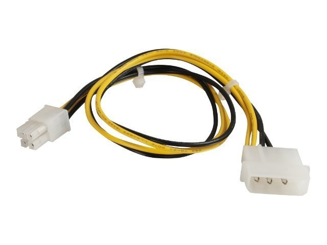 C2G ATX Power Supply To Pentium 4 Cable, 27314, 427499, Power Cords
